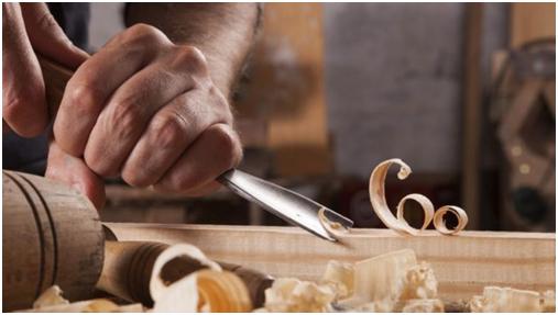 tallar en madera